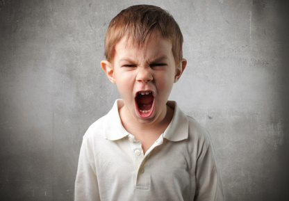 getting mad or getting peace by I am so desperate to figure out why i'm always irritable, angry, annoyed, and short tempered i have 2 small children, ages 3 and 5 i work outside the home in marketing and really like what.