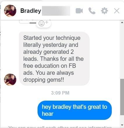 bradley-facebook-results